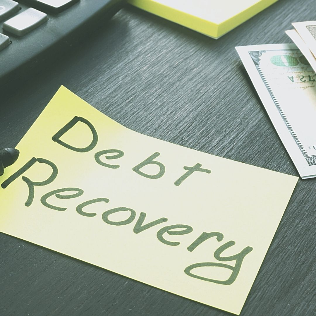 professional debt recovery