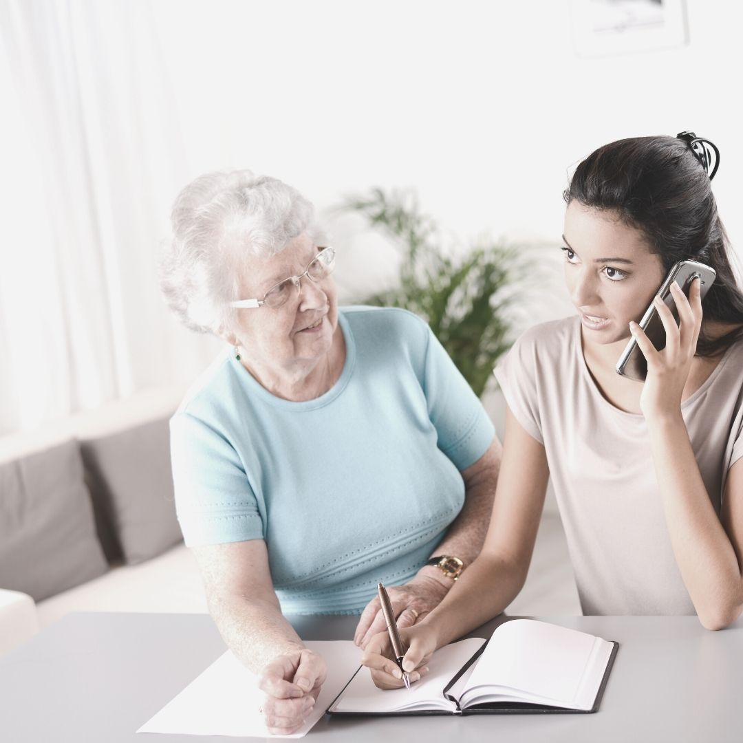 legal power of attorney
