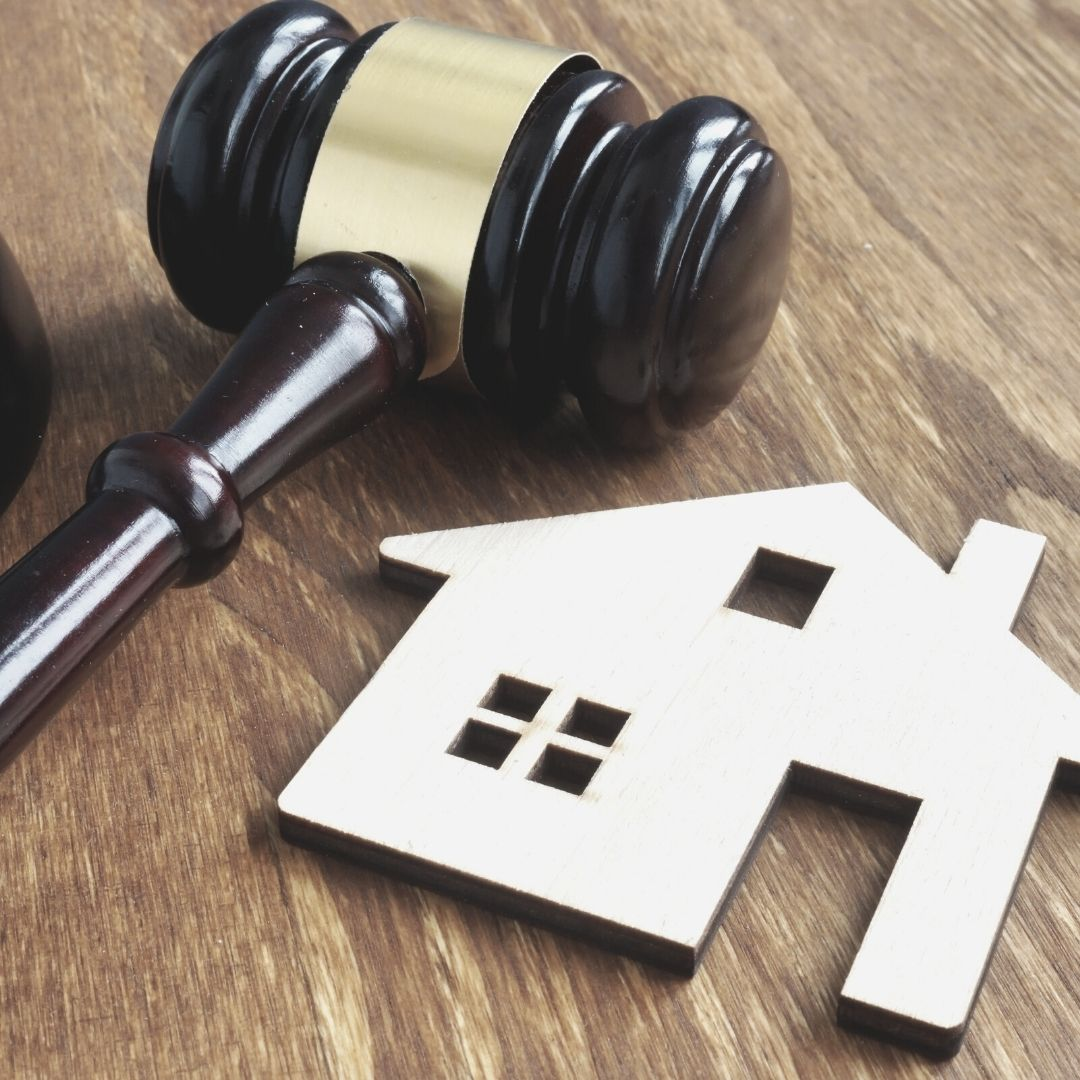 resolving property disputes