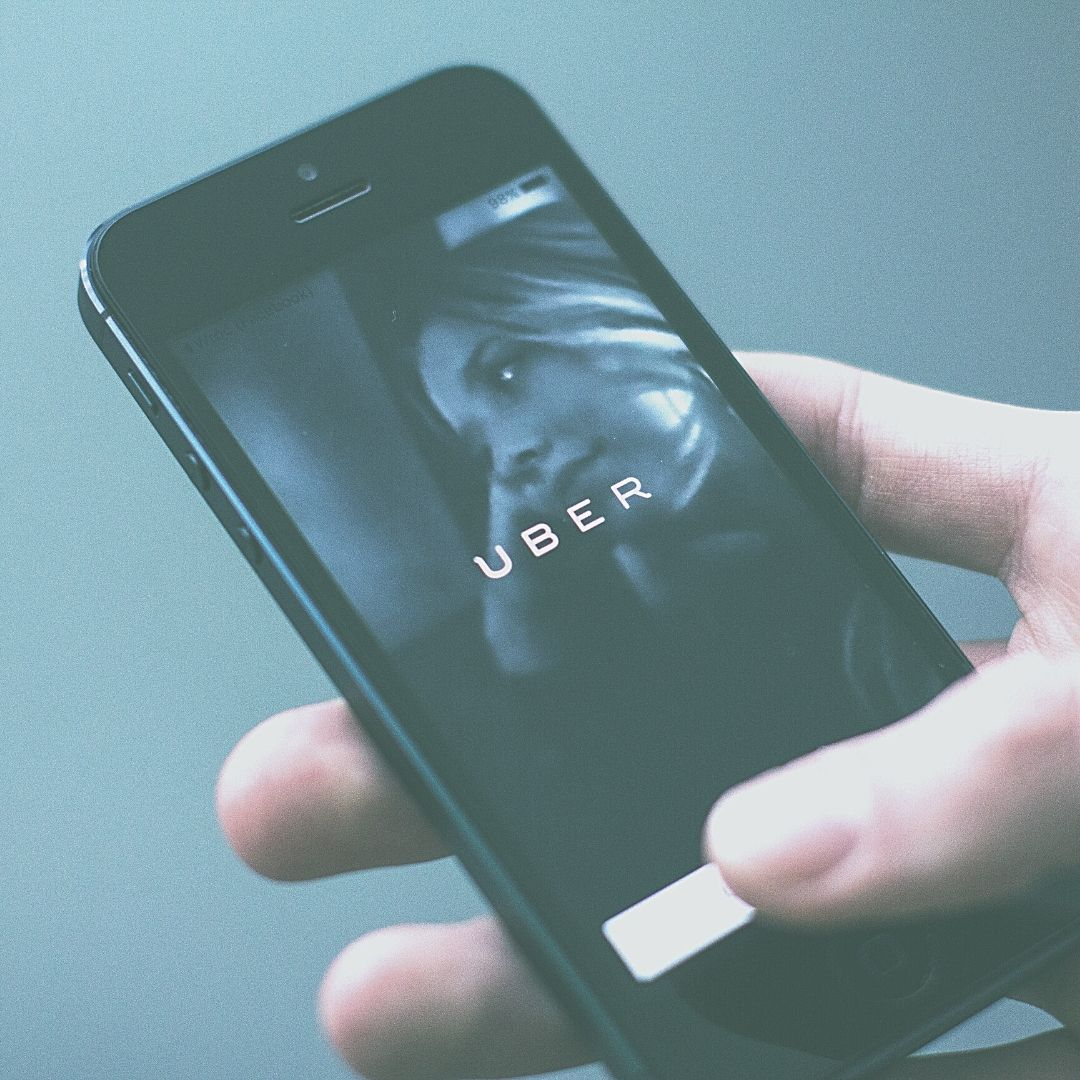 Uber Drivers claim to workers rights